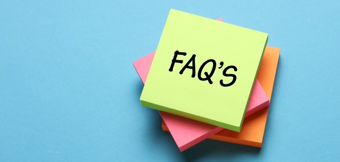 faqs business concepts post its